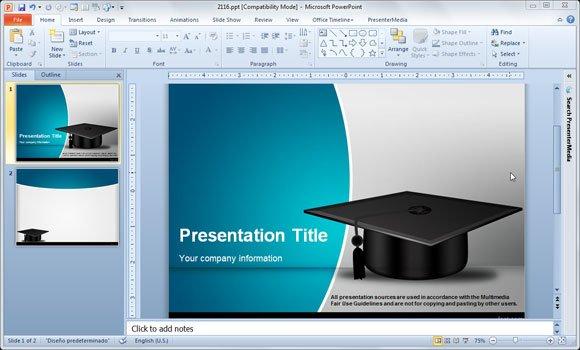 presentation sites