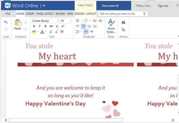Good online dating message template