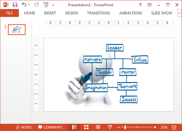 Animated Timeline Maker Templates For PowerPoint  FPPT