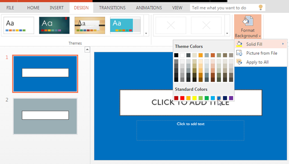 how to design your own powerpoint template - parcel powerpoint online template