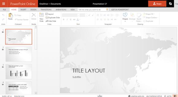 Free PowerPoint Templates Design