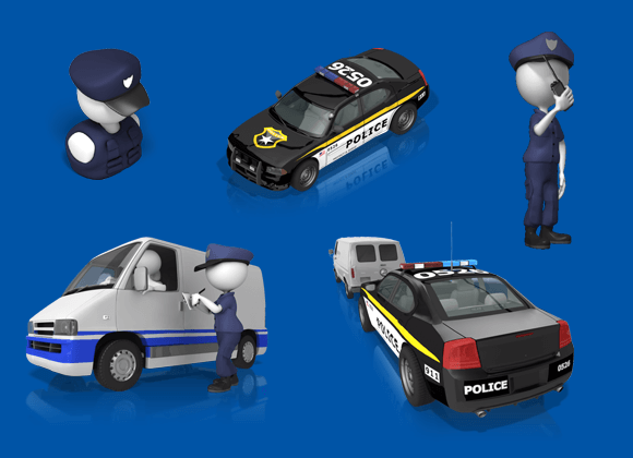Best police clipart for powerpoint toneelgroepblik Choice Image