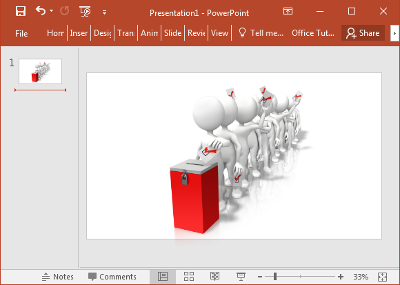 us elections clipart for powerpoint presentations