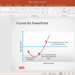 free-j-curve-powerpoint-template