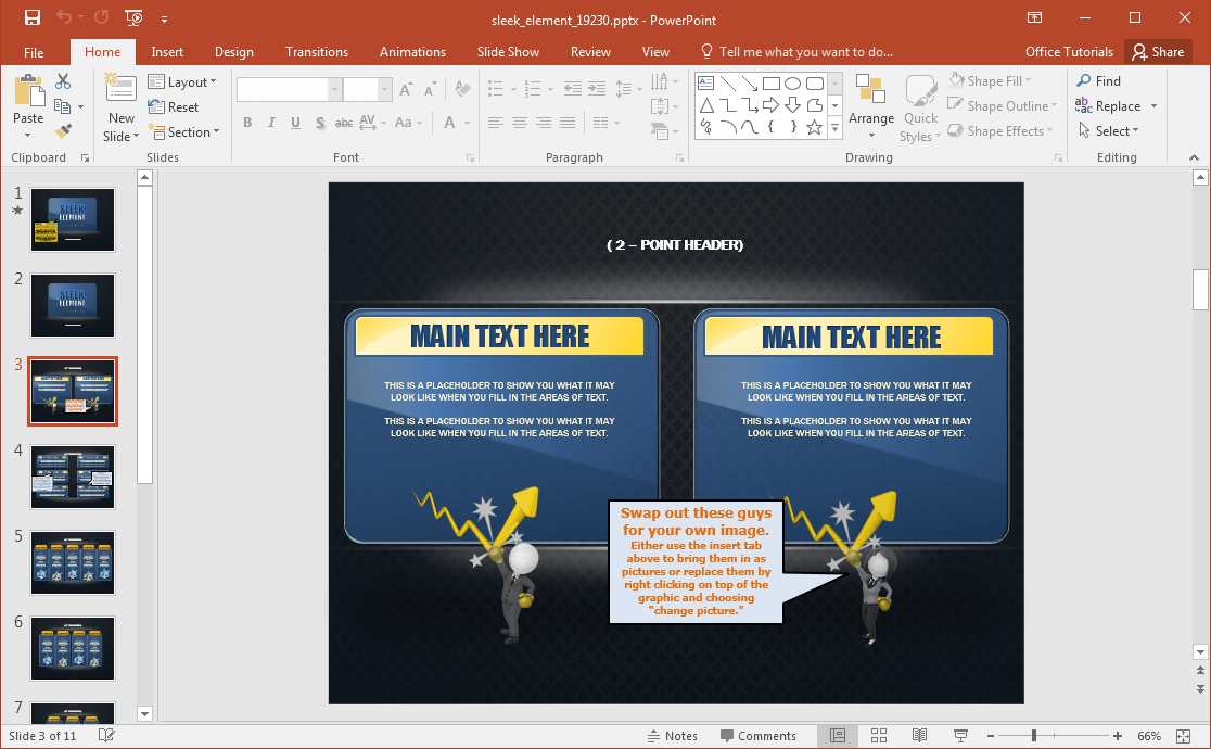 Free Presentation Backgrounds: PPT Templates: Free PPT Backgrounds ...