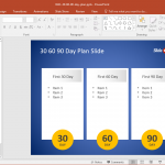 30-60-90day-plan-powerpoint-template