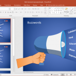 buzzword-powerpoint-template