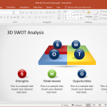3d-swot-analysis-powerpoint-template