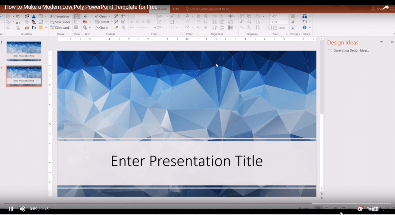 Live Slides Can Be A Great Tool For All Kinds Of Powerpoint Presenters  Considering It Works How To Embed A Youtube Video