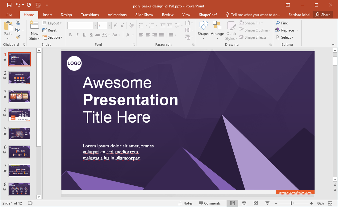 powerpoint templates for office 2007