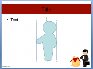 Silhouette ppt
