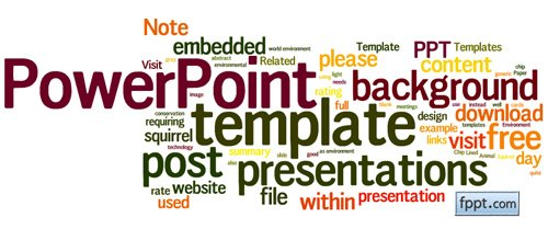 Powerpoint visualization tips one toneelgroepblik Choice Image