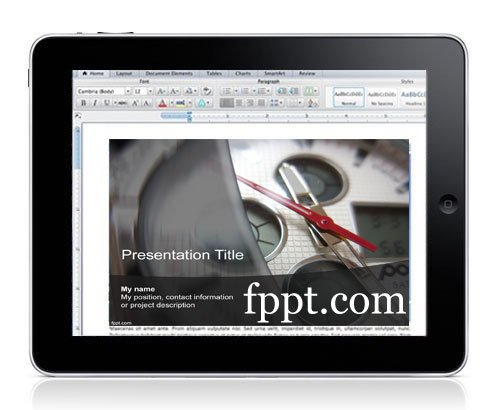 Microsoft office business application for the ipad toneelgroepblik Gallery