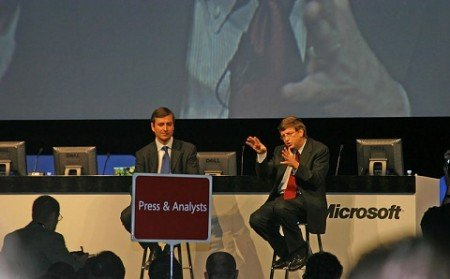 How to talk to big audiences by using PowerPoint