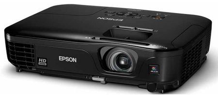 Epson Projector EH-TW400 (Review)