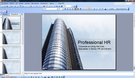 discover free powerpoint presentation examples, Powerpoint templates