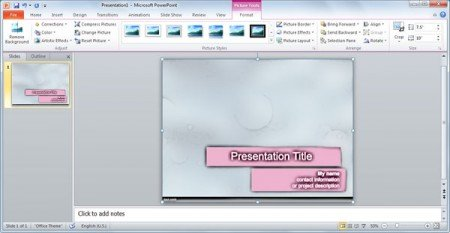 Apply photocopy effect in powerpoint 2010 photocopy effect in powerpoint toneelgroepblik Images