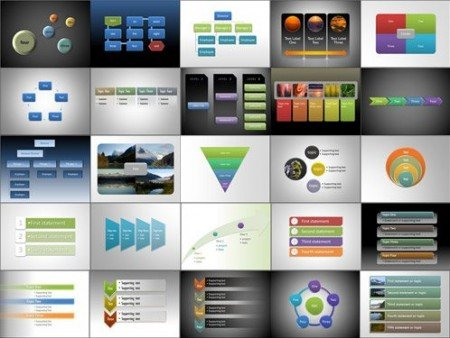 powerpoint graphic templates koni polycode co