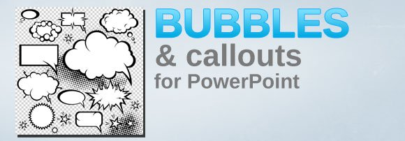 Adding callouts in your PowerPoint presentations