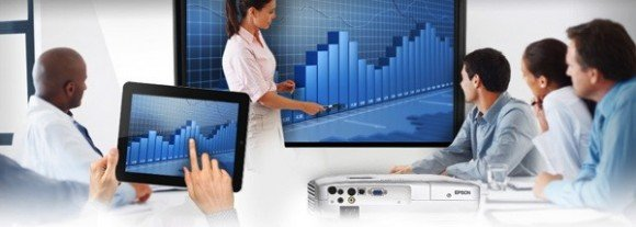 EPSON iProjection for PowerPoint