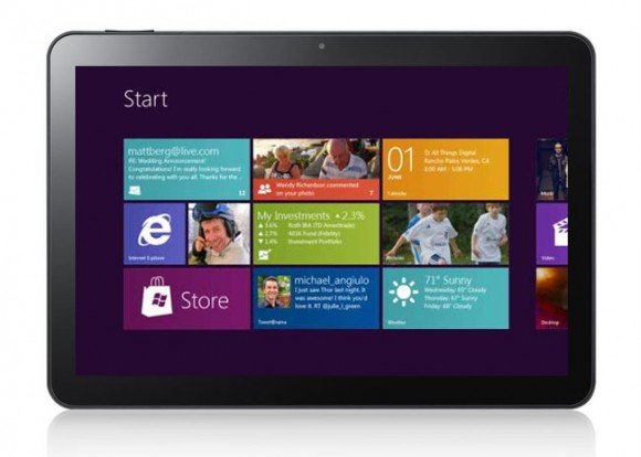 Applications for Windows Metro will be compatible with ARM