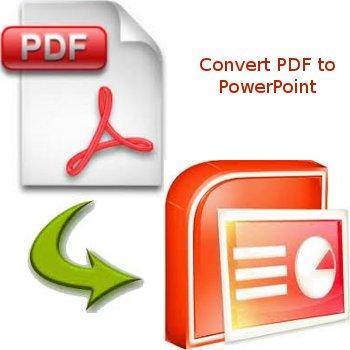 PDF to PPT Image