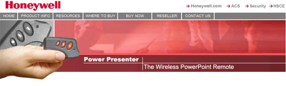 PowerPoint Wireless