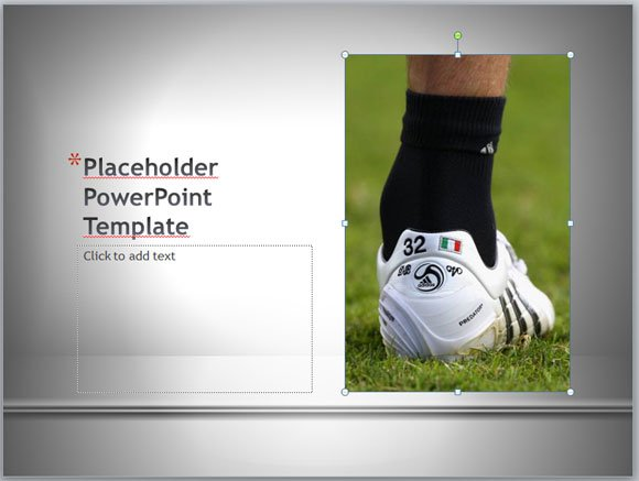 Add images as placeholder in powerpoint templates toneelgroepblik Gallery