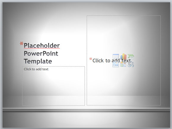 Add images as placeholder in powerpoint templates placeholder powerpoint template toneelgroepblik Gallery