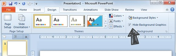 how to change to black and white printing on word