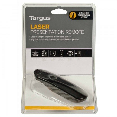 Targus laser presentation remote for powerpoint presentations targus presenter toneelgroepblik Image collections