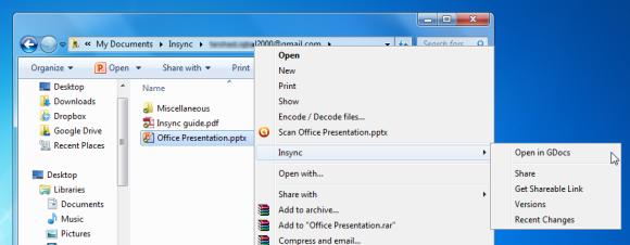 Enhance Google Drive Functionality To Backup Documents ...