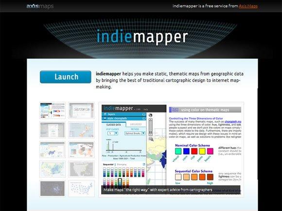 Mapas para PowerPoint