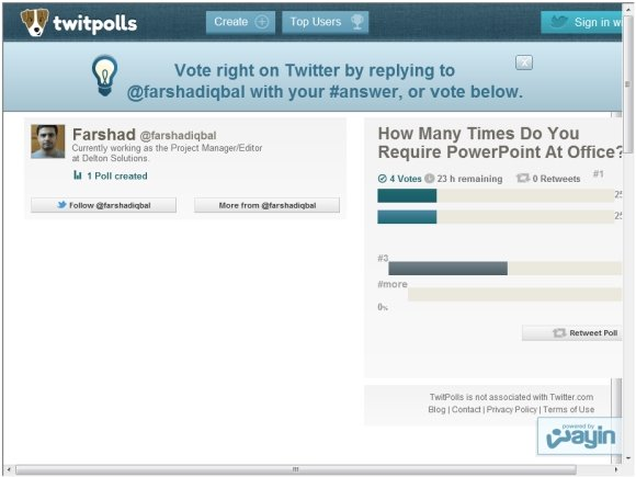 How To Create A Poll For Twitter Followers And Add It To ...