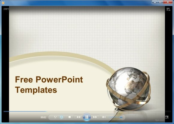 how to convert powerpoint presentation to video (tip), Modern powerpoint