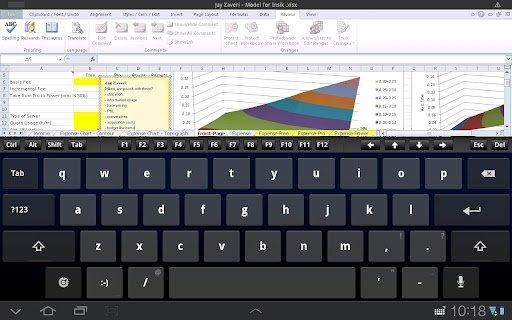 create office files
