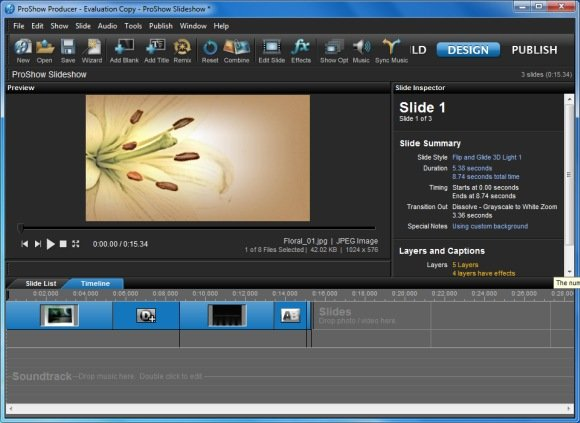 Create hd professional slideshows with proshow to get started click new and select an option to create a slideshow you can either start off with a blank slideshow and built it using the available pronofoot35fo Choice Image