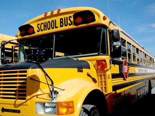 The future of professional development school bus