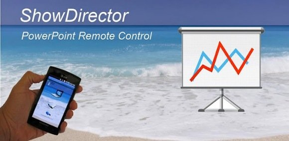 remote presenter wireless