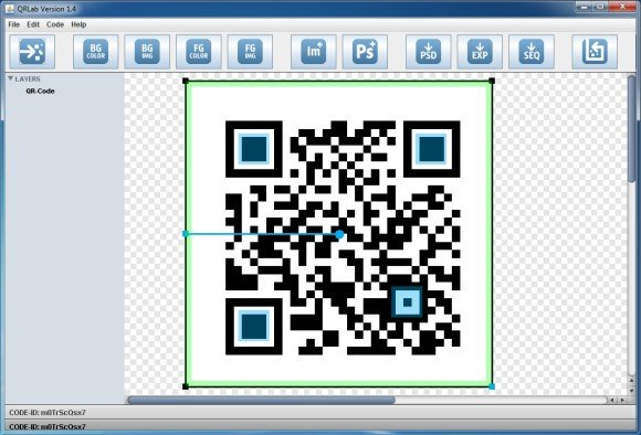 Design, Publish And Track QR Codes with QR Lab