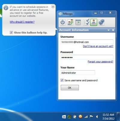 TeamViewer Download  An online support collaboration and