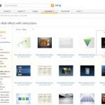 Download free animated powerpoint templates with instructions toneelgroepblik Image collections