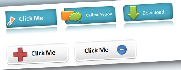 How to make Call To Action buttons
