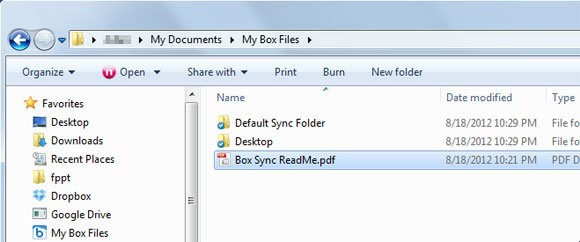Box Sync: Exclusive Invitation to Start Using Box Sync from