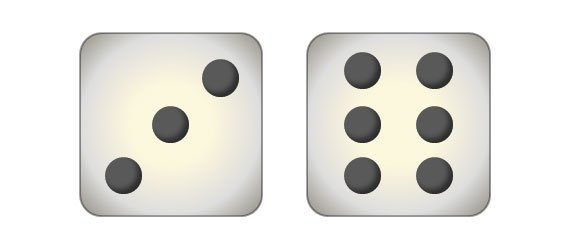 dice powerpoint