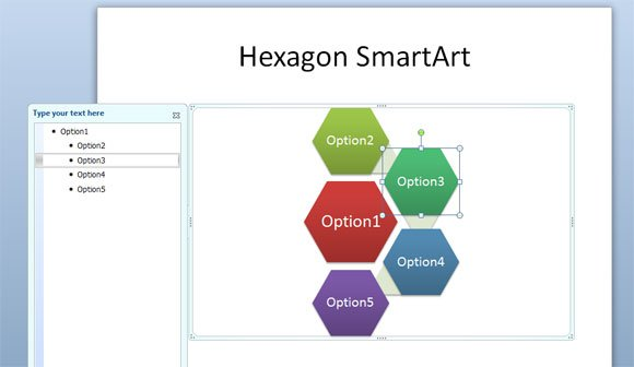 How to add new office smartart graphics to powerpoint 2010 diagram powerpoint toneelgroepblik Images