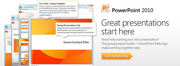 download powerpoint 2010 for pc