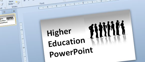 Using powerpoint presentations in higher education toneelgroepblik Image collections