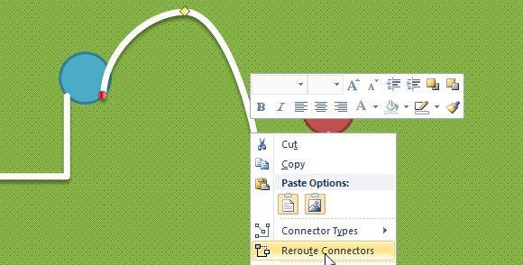 reroute connectors