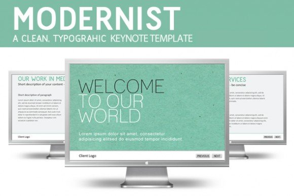 Cheap And Awesome Keynote Templates For Presentations